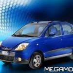Chevrolet Matiz Eco Logic GPL: la più economica sul mercato
