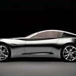 Concept car:  Infiniti Essence