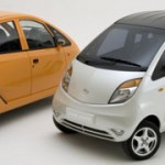 La Tata NANO debutta in India