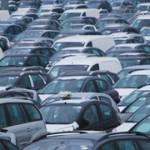 Gli incentivi funzionano, ma la crisi del credito fa soffrire l'auto aziendale