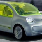 Renault verso l'auto elettrica
