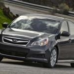 Subaru Legacy, occasione mancata?