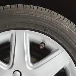 Pressione ottimale dei pneumatici: ecco il sensore fai da te