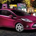 La Ford Fiesta è la più venduta d'Europa