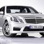 Mercedes E 63 AMG: potenza di classe