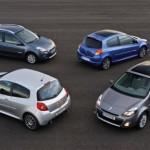 Renault Clio restyling: ecco i prezzi del listino spagnolo