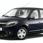 Dacia Sandero GPL a 2.850 euro in Lombardia