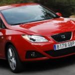 Seat Ibiza 1.6 TDI 90 CV