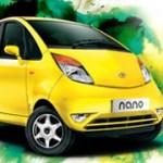 Tata NANO: mezzo milione di prenotazioni