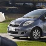 Toyota Yaris: nuovi allestimenti Now e S