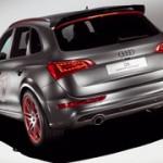 Audi Q5 custom concept al Wörthersee Tour 2009