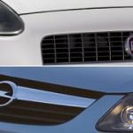 Fiat sfida la Germania a trovare offerte migliori per Opel