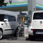 Kia Soul Bi-Fuel