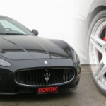 Novitec Maserati Granturismo S