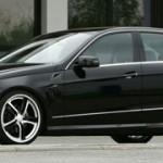 Mercedes Classe E by Carlsson