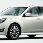 Nuova Subaru Legacy Touring Wagon