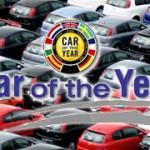 Auto dell'Anno 2010: le candidate