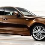 Nuove BMW 120i e 118d Coupé