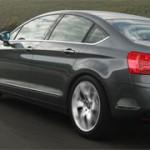 Citroen: nuovo motore HDi 3.0 bi-turbo per C5 e C6