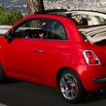 Da Chrysler 4 o 5 versioni della Fiat 500