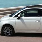 La Fiat 500 C arriverà anche in Australia