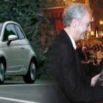 """La Fiat 500 vince il """"Premio dei premi"""""""