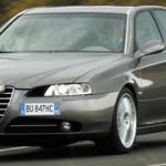 La futura ammiraglia Alfa Romeo sul pianale Chrysler LX?