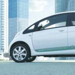 Mitsubishi: inizia la produzione della i MiEV