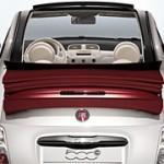 Fiat 500C: i prezzi