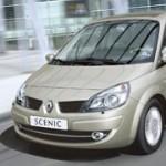 Stop ad alcuni modelli di Renault in Cina