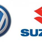 Volkswagen si allea con Suzuki?