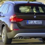 BMW X1: i prezzi