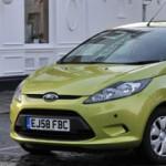 Ford in Europa: crescono vendite e quota di mercato