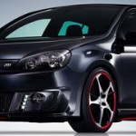 Golf GTI 300 CV by ABT
