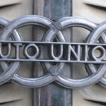 """Il Gruppo Volkswagen potrebbe chiamarsi """"Auto Union"""""""