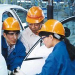 La Cina rimane il primo mercato mondiale dell'auto