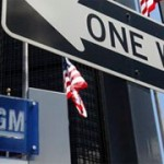 La nuova General Motors
