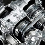 Nissan presenta il nuovo cambio CVT