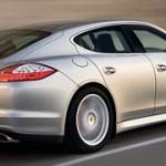 La Porsche Panamera sarà anche diesel?