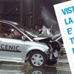 La nuova campagna Renault sulla sicurezza