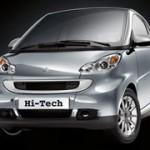 Smart Hi-Tech