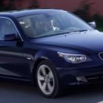 USA: stop alla BMW Serie 5 Touring, è ora di GT