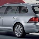 Nuova Volkswagen Golf Variant: i prezzi