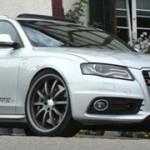 Audi S4 by Sportec