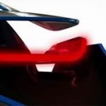BMW Vision EfficientDynamics: il primo assaggio
