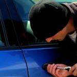 Furti d'auto: gli assicurati sono pochissimi