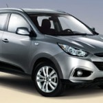 Hyundai ix35: la prima immagine ufficiale