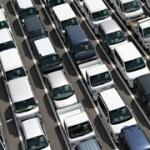 Mercato auto Italia: +6,2% a luglio