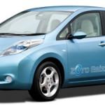 Nissan LEAF, comincia l'era delle emissioni zero