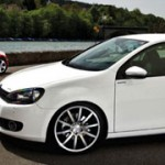 Volkswagen Golf SC 200 by Sportec
